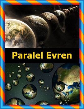 Paralel Evren İçinde Yaşamak   Bilimin Ta Kendisi   HD Belgesel İzle  