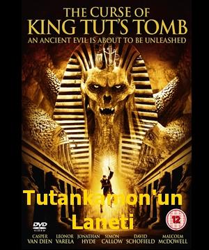 Tutankamon'un Laneti | BBC Belgeselleri |