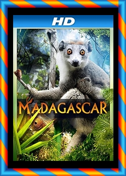 Madagaskar | BBC Madagascar | 1080p Full HD |