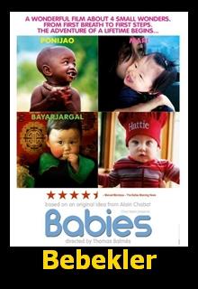Bebekler | Bebek Belgeselleri |