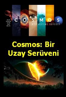 Cosmos: Bir Uzay Serüveni | Tüm Bölümler | Belgesel |