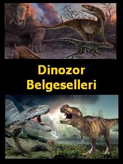 Dinozor Belgeselleri | 4 Dinozor Belgeseli |