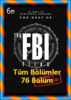 FBI Dosyaları | Tüm Bölümler-76 Bölüm | Belgesel İzle |