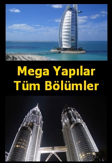 Mega Yapılar İzle | Tüm Bölümler | 43 Bölüm |
