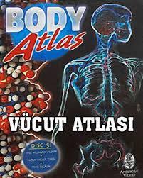 Body Atlas | Vücut Atlası | BBC | 13 Bölüm | belgesel |