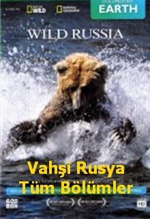 Vahşi Rusya | National Geographic Belgeselleri |