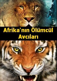 Afrika'nın Ölümcül Avcıları