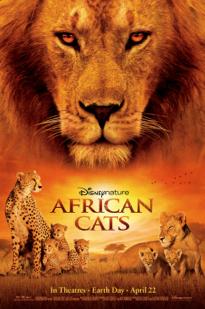 Afrika'nın Kedileri | African Cats |