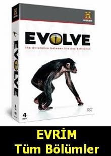 Evrim | Evolve | Tüm Bölümler |