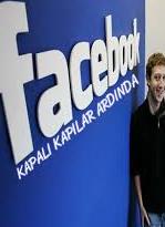 Facebook Kapalı Kapılar Ardında