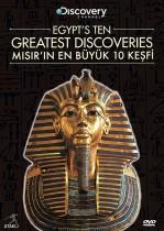 Mısır'ın En Büyük 10 Keşfi belgesel