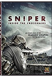 Sniper İnside The Crosshair Türkçe belgesel izle