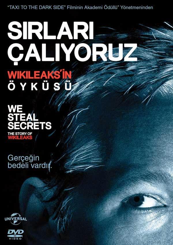 Sırları Çalıyoruz: Wikileaks'ın Öyküsü