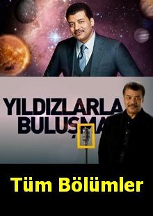 Yıldızlarla Buluşma   Star Talk   Neil deGrasse Tyson  