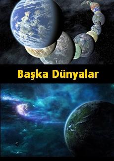 Başka Dünyalar   Bilimin Ta Kendisi