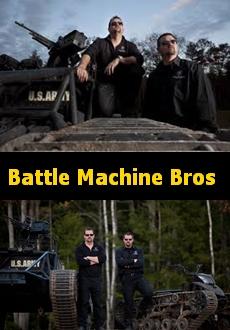 Battle Machine Biraderler