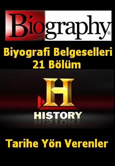 Biyografi Belgeselleri | History Channel |