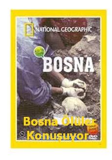 Bosna Ölüler Konuşuyor