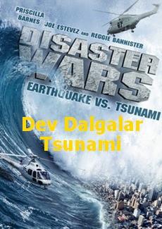 Dev Dalgalar Tsunami