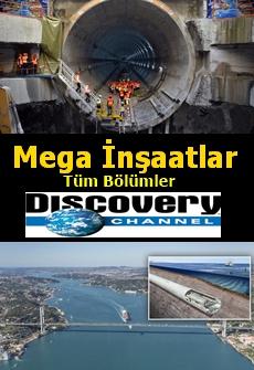 Mega İnşaatlar Discovery Channel