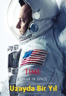 Uzayda Bir Yıl