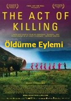 Öldürme Eylemi