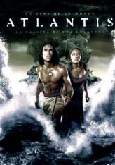 Atlantis Bir Dünyanın Sonu Bir Efsanenin Başlangıcı