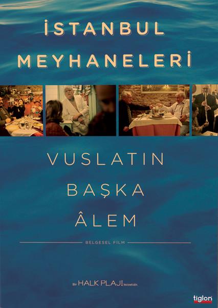 İstanbul Meyhaneleri