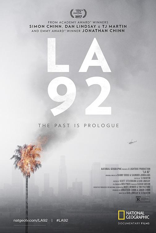 LA 92 | Belgesel HD