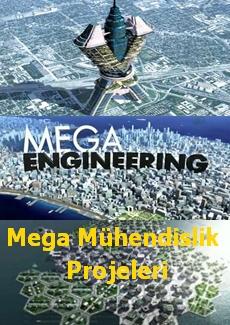 Mega Mühendislik Projeleri