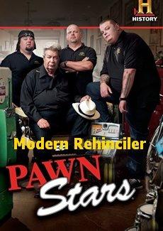 Modern Rehinciler | Pawn Stars