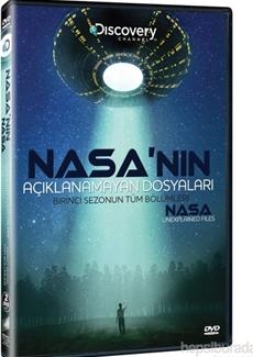 NASA'nın Açıklanamayan Dosyaları