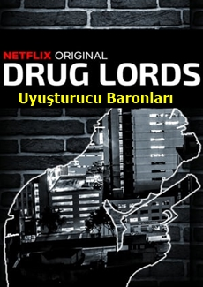 Uyuşturucu Baronları   Drug Lords
