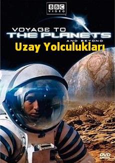 Uzay Yolculukları Hizmete Hazır