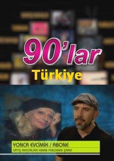 90'lar Türkiye Belgeseli
