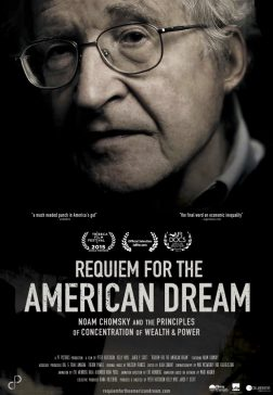 Requiem For The American Dream | Amerikan Rüyası