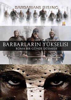 Barbarların Yükselişi | Barbarians Rising