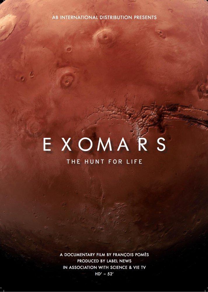 ExoMars Yaşam Arayışı
