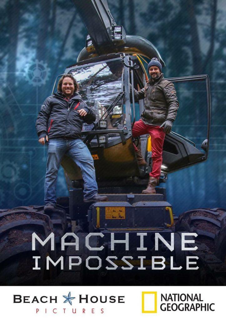 Görevimiz Makine   Robot Devrimi