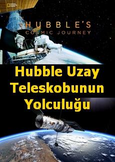 Hubble Teleskobunun Uzay Yolculuğu