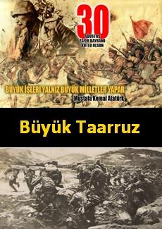 Büyük Taarruz