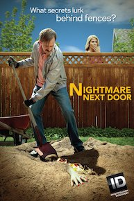 Cinayet Belgeselleri – Nightmare Next Door – Burnumuzun Dibindeki Kabus