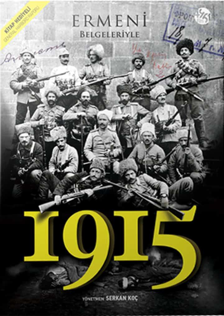 Ermeni Belgeleriyle 1915
