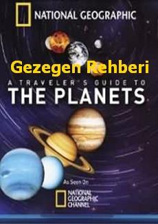 Uzay Belgeseli – Gezegen Rehberi