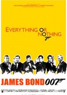 James Bond Efsanesi