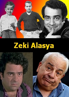 Zeki Alasya Belgeseli