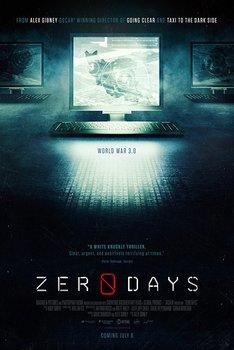 Sıfır Saldırısı – Zero Days