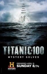 Titanik'in 100. Yılı
